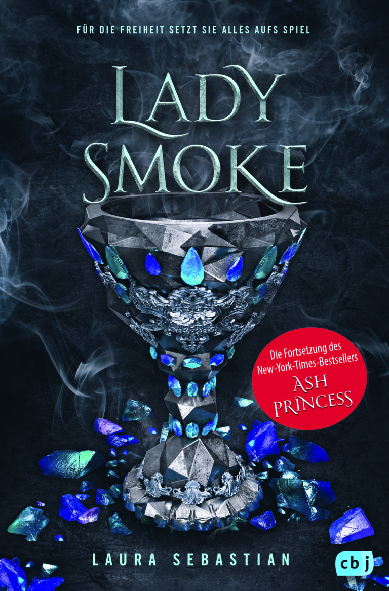 LADY SMOKE von Laura Sebastian